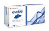 Cranberry Evolve 300 Blue Nitrile Powder Free Examination Gloves(#1650) - getkraft.com
