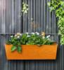 Rectangular Multi Colour Garden Planters(#1673) - getkraft.com