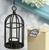 Metal Bird Cage Tealight Candle Holder(#1687) - getkraft.com