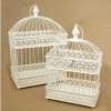 Rectangular base Elegant Bird cage(#1727) - getkraft.com