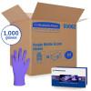Kimberly Clark KC500 Purple Nitrile Powder Free Exam Gloves(#1733)-thumb-2
