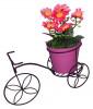 Tricycle Plant Stand Flower Pot Holder- For Home Decor Garden Patio(#1746) - getkraft.com