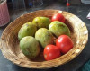 HAND MADE FRUIT BASKET(#1775) - getkraft.com