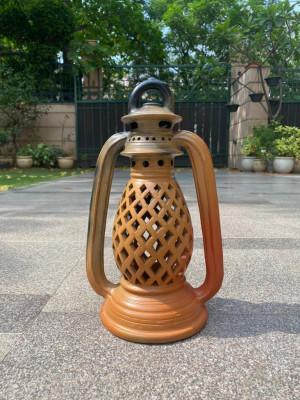 Designer Lantern Double Baked(#1824)-gallery-0