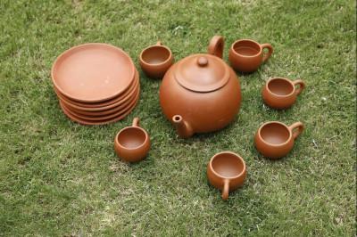 Designer Tea Set(#1827)-gallery-0
