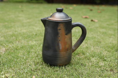 Jug Double Baked(#1836)-gallery-0
