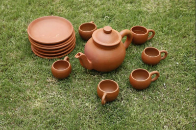 Tea Set(#1856)-gallery-0