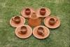 Conical Tea Set(#1859) - getkraft.com