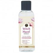 Avnii Organics Pure Witch Hazel Extract Astringent Facial Toner For Skin Body Care Face Care Cleanses Skin Nourishment Moisturizing Effect 100ml(#1909) - getkraft.com