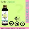 Avnii Organics Sesame Pure Cold Pressed Oil For Hair Body Skin Care Glowing Skin Massage100 ml(#1912)-thumb-1