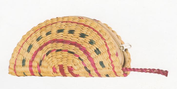 Natural Straw Handbag CP001(#192)-gallery-0