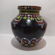 Designer Mandla Terracotta Pot(#1939) - getkraft.com