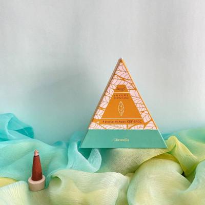 Esscent Citronella Incense Cones(#2017)-gallery-0