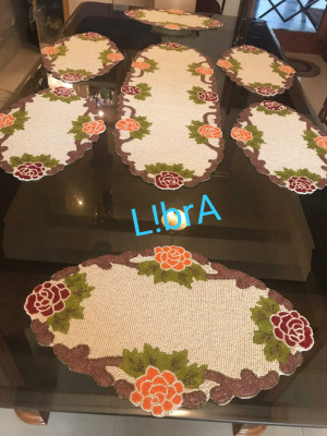 table mats(#2029)-gallery-0