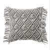 Macrame cushion cover Style 4( Pack of 5)(#2084) - getkraft.com