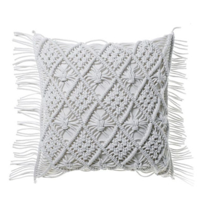 Macrame cushion cover Style 7( Pack of 5)(#2086)-gallery-0