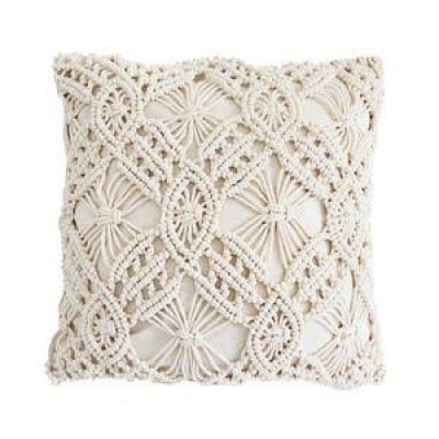 Macrame cushion cover Style 8( Pack of 5)(#2087)-gallery-0