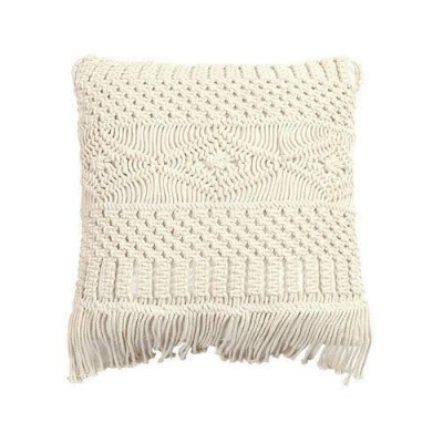 Macrame cushion cover Style 9( Pack of 5)(#2088)-gallery-0