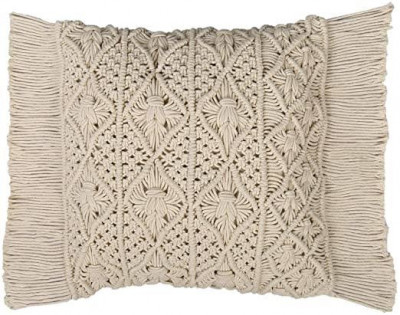Macrame cushion cover Style 14( Pack of 5)(#2093)-gallery-0