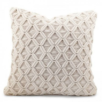 Macrame cushion cover Style 15( Pack of 5)(#2102)-gallery-0