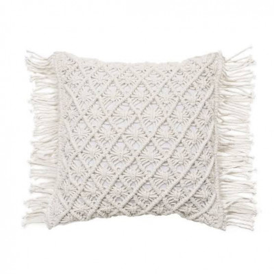Macrame cushion cover Style 16( Pack of 5)(#2103)-gallery-0