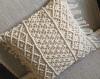 Macrame cushion cover Style 23(Pack of 5)(#2110) - Getkraft.com