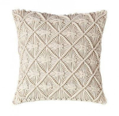 Macrame cushion cover Style 27( Pack of 5)(#2114)-gallery-0