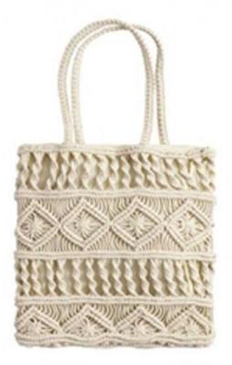 Macrame Ladies Bag Style 4(#2118)-gallery-0