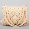 Macrame Ladies Bag Style 12(#2123) - Getkraft.com