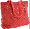 Macrame Ladies Bag Style 13(#2124) - getkraft.com