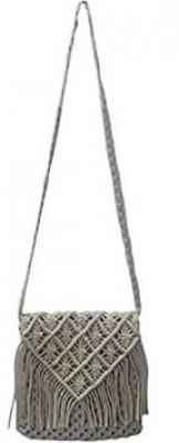 Macrame Ladies Bag Style 14(#2125)-gallery-0