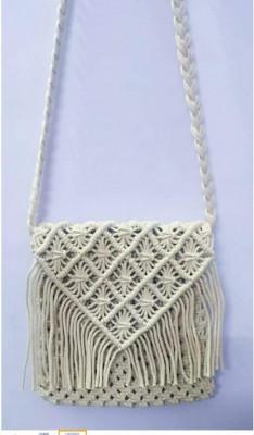 Macrame Ladies Bag Style 15(#2126)-gallery-0