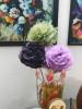 Handicraft cloth vase(#2145) - getkraft.com