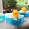 Duck Spa Glycerin Soap(#2276) - Getkraft.com