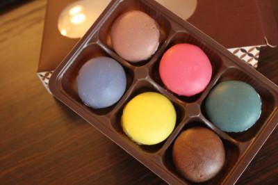 Mini Macaron - Set of 6(#2283)-gallery-0