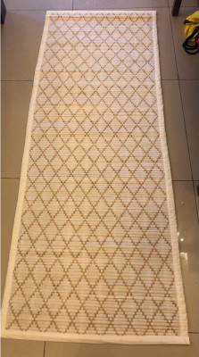 Samboo Grass Yoga Mat(#2302)-gallery-0