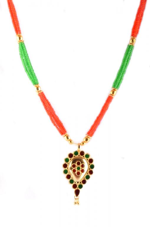 'Doogdoogi' Assamese traditional Jewellery for Women of all Ages(#231)-gallery-1