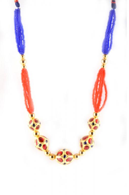 Beautifully designed Monimala Haar from Doogdoogi(#234)-gallery-1