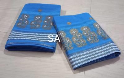 Nuni Cotton Chador Mekhela Style PM 1(#2349)-gallery-0