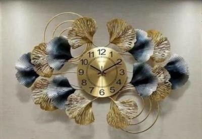 Wall Decor Iron Crafts - Decorative Watch(#2358)-gallery-0
