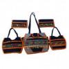 Jute Handbag Set(#239) - getkraft.com