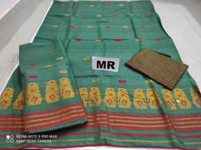Assamese Mekhela Chadar Semi Nuni MN29 Style 11(#2437)-gallery-0