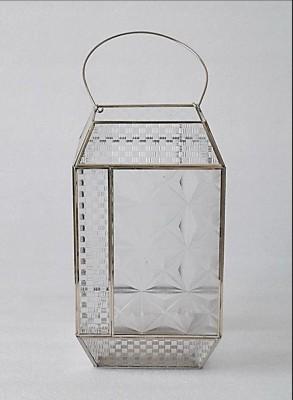 Stainless steel lantern(#2450)-gallery-0