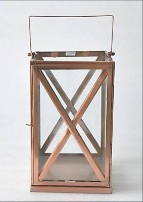 Stainless steel lantern(#2455)-gallery-0