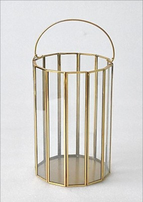 Stainless steel lantern(#2456)-gallery-0