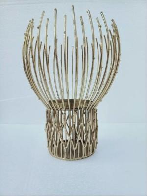 Decorative Pillar Holder(#2459)-gallery-0