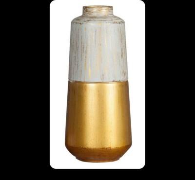 Metallic Decor Vase(#2472)-gallery-0
