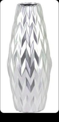 Metallic Decor Vase(#2483)-gallery-0