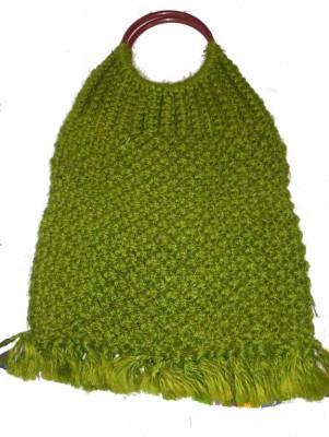 Jute Handbag Medium(#249)-gallery-0