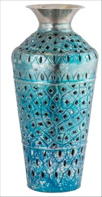 Metallic Decor Vase(#2499)-gallery-0
